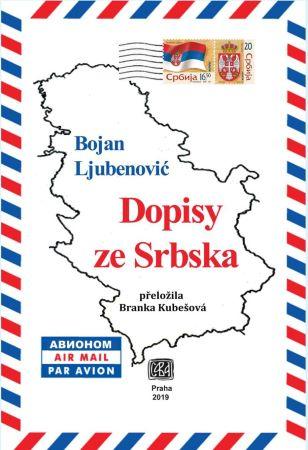 Dopisy ze Srbska