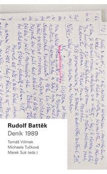 Rudolf Battěk - Deník 1989