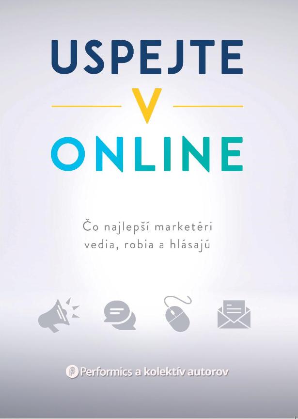 Uspejte v online -