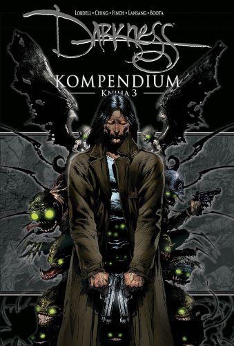 Darkness Kompendium - Kniha 3