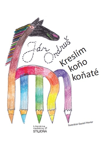 Kreslím koňo koňaté