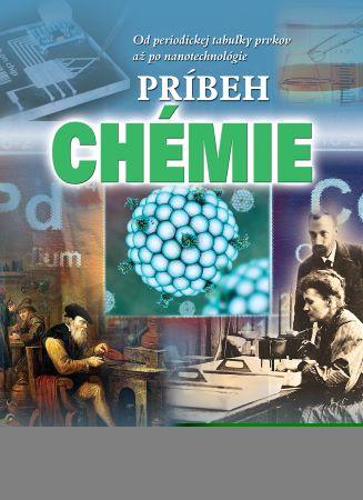 Príbeh chémie