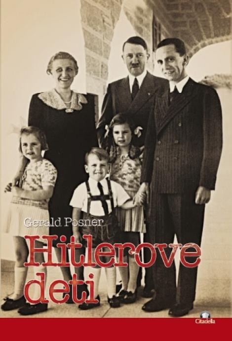 Hitlerove deti -