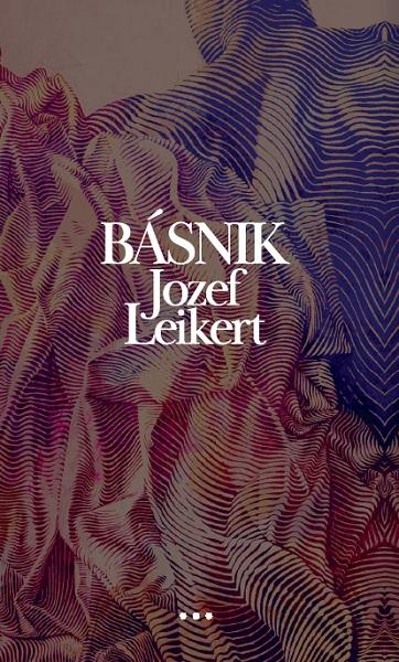 Básnik Jozef Leikert