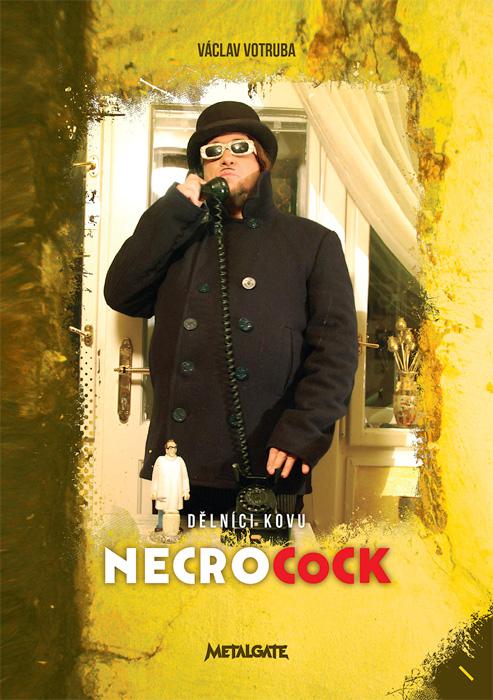 Necrocock - Votruba Václav