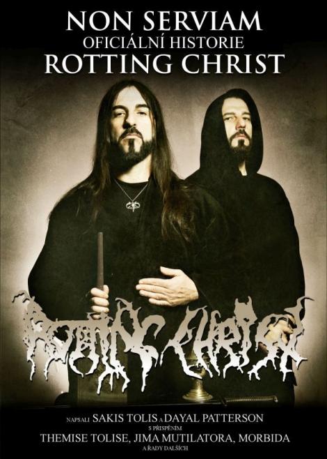 Non Serviam - Oficiálna história Rotting Christ
