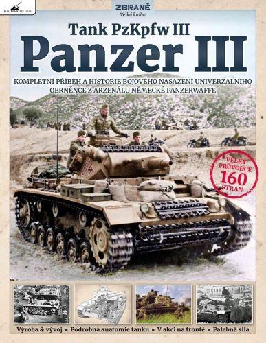 Tank PzKpfw III - Panzer III
