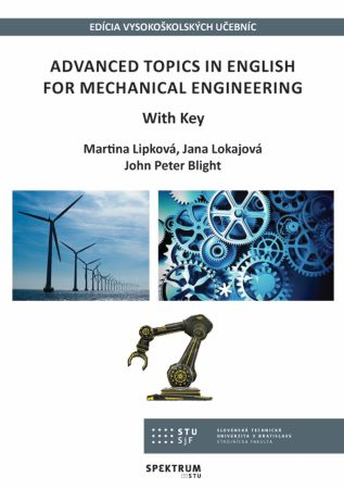 Advanced topics in english for mechanical engineering -
