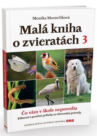 Malá kniha o zvieratách 3 -