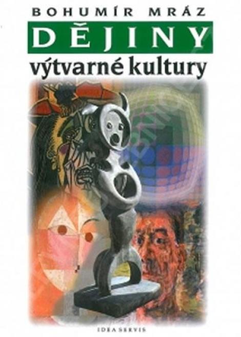 Dějiny výtvarné kultury 4 -