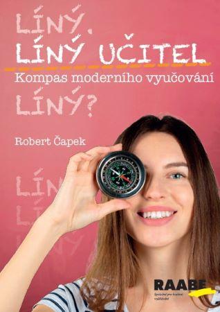 Líný učitel: Kompas moderního učitele