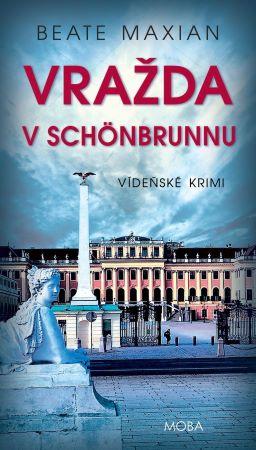 Vražda v Schönbrunnu - Vídeňské krimi