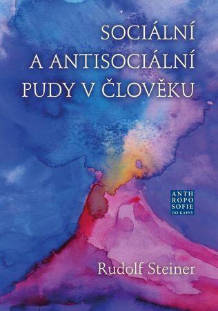 Sociální a antisociální pudy v člověku