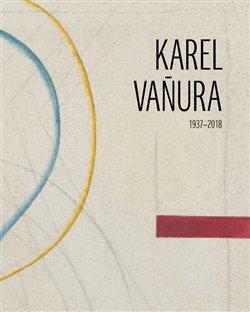 Karel Vaňura 1937-2018