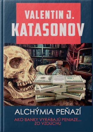 Alchýmia peňazí