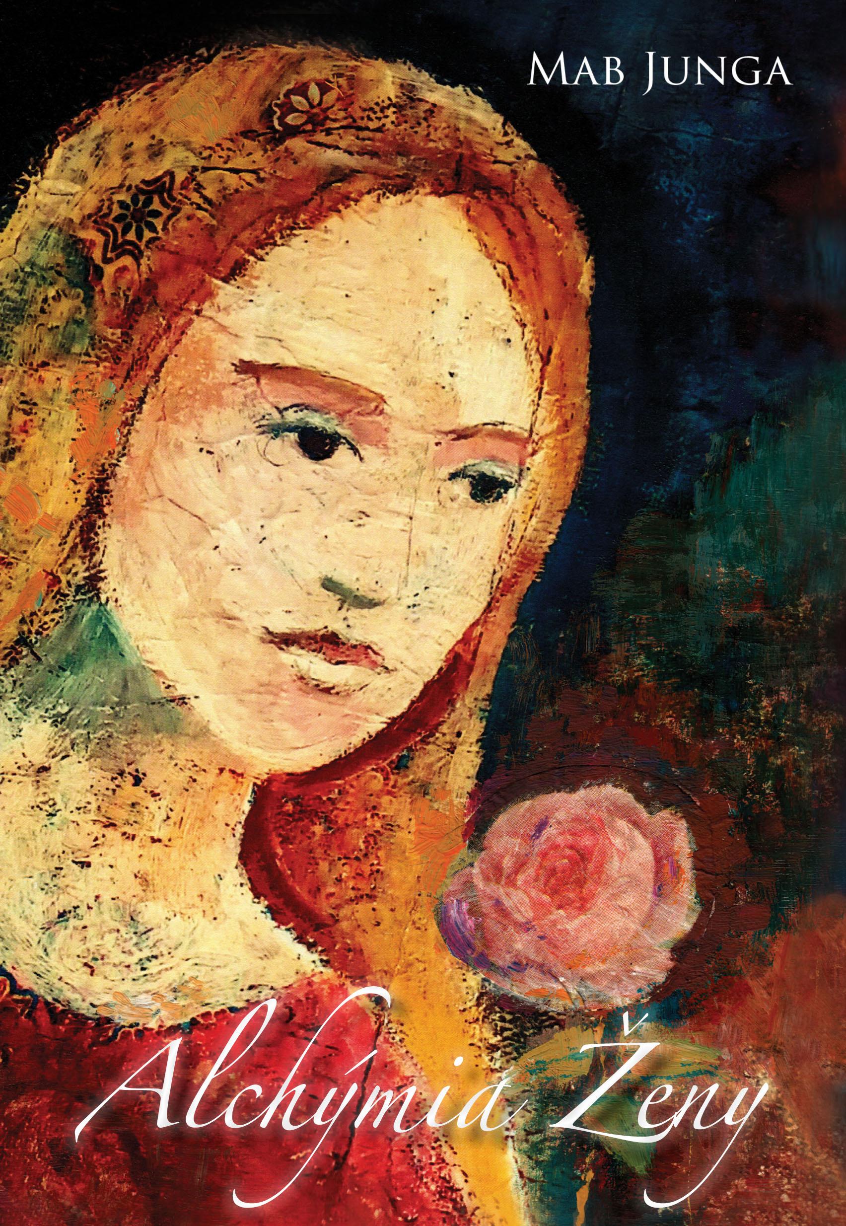 Alchýmia ŽENY - Mab Junga