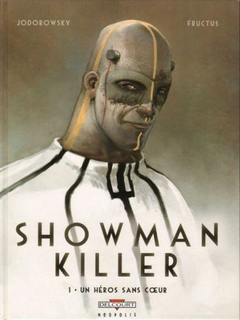 Showman Killer (váz.)