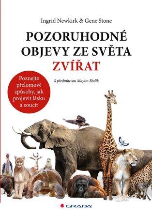 Pozoruhodné objevy ze světa zvířat -