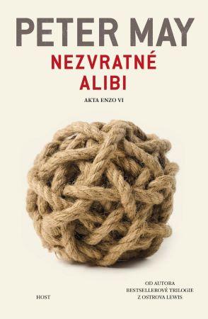 Nezvratné alibi - Akta Enzo (6.díl z 6)