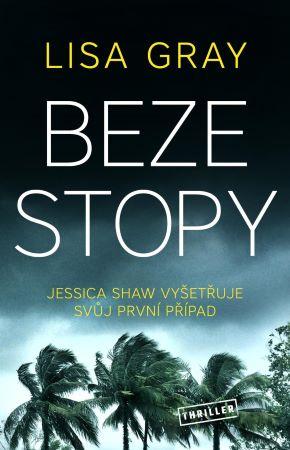 Beze stopy - Jessica Shaw (1.díl)