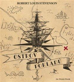 Ostrov pokladů (1x Audio na CD - MP3) -