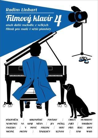 Filmový klavír 4