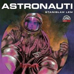 Astronauti (1x Audio na CD) -