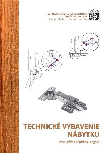Technické vybavenie nábytku