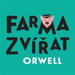 Farma zvířat (1x Audio na CD - MP3) -