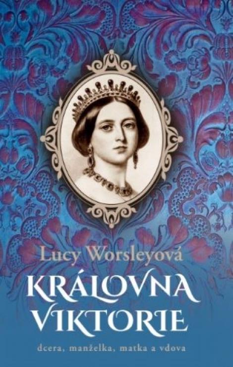 Královna Viktorie -