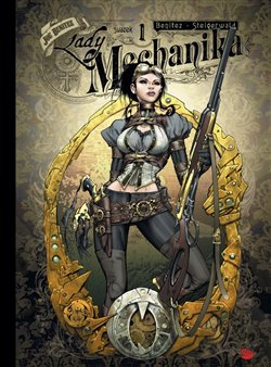 Lady Mechanika -