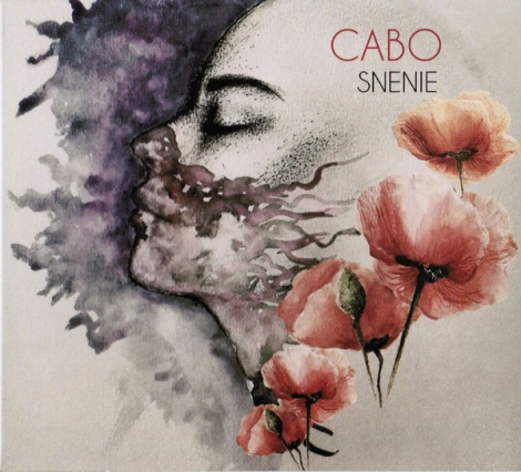Cabo - Snenie (Digipack CD)