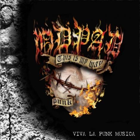 Odpad - Viva La Punk Musica (CD)
