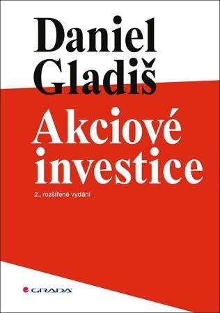 Akciové investice (2., rozšířené vydání)