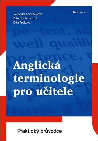 Anglická terminologie pro učitele - Praktický průvodce