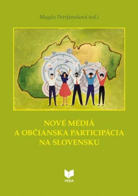 Nové médiá a občianska participácia na Slovensku -