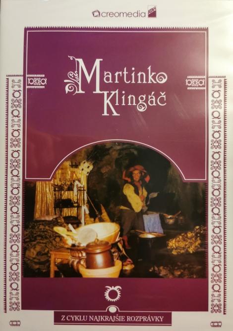 Martinko Klingáč