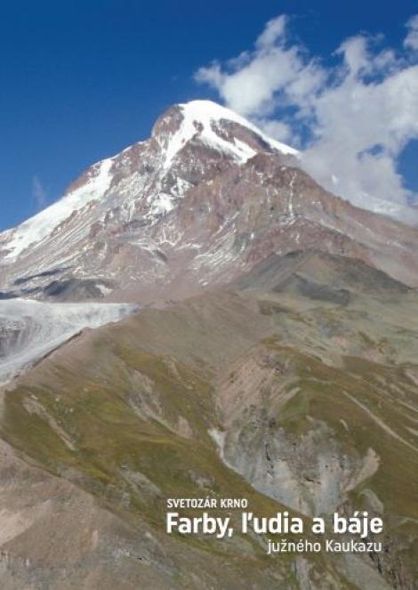 Farby, ľudia a báje južného Kaukazu -