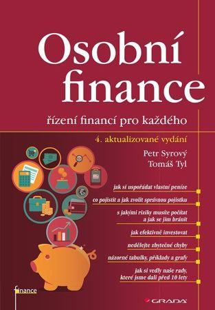 Osobní finance (4. aktualizované vydání)