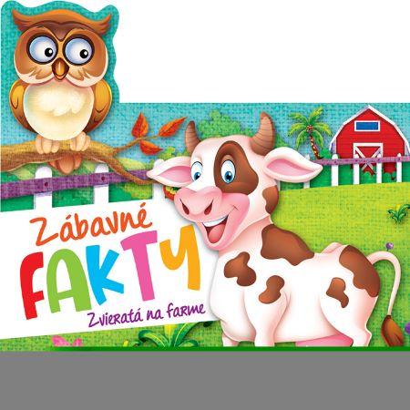 Zábavné fakty - Zvieratá na farme