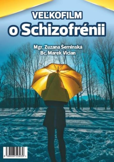 Veľkofilm o Schizofrénii - DVD -