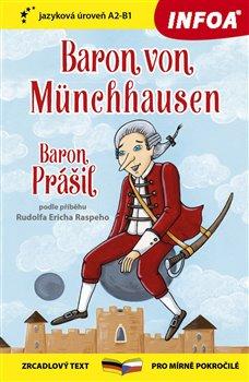 Baron von Münchhausen / Baron Prášil