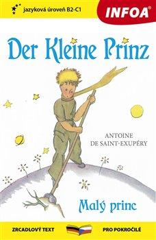 Der Kleine Prinz / Malý Princ