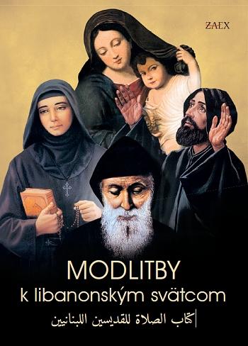 Modlitby k libanonským svätcom