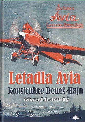 Letadla Avia
