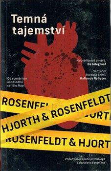 Temná tajemství - Sebastian Bergman, policejní psycholog (1.díl)
