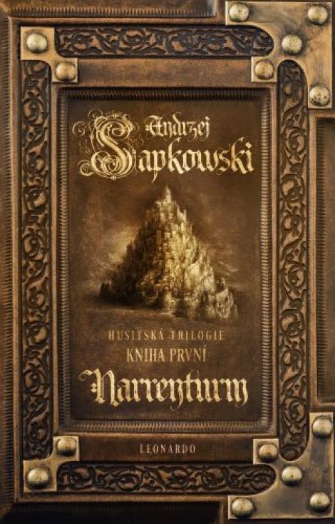 Narrenturm (Husitská trilogie - Kniha první) -