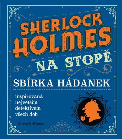 Sherlock Holmes na stopě