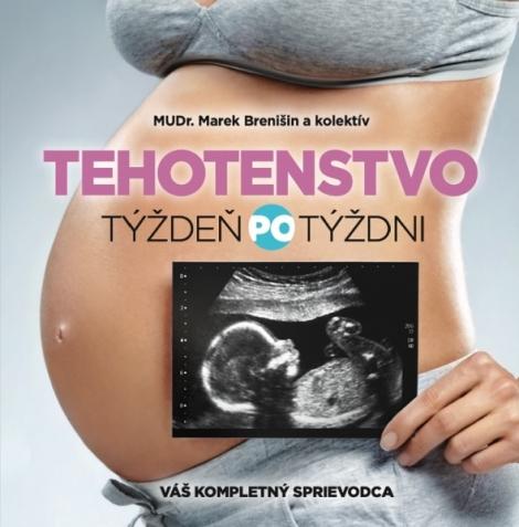 Tehotenstvo týždeň po týždni -