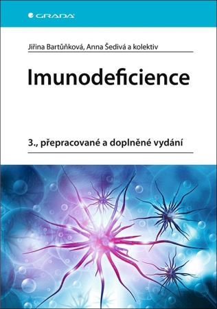 Imunodeficience (3., přepracované a doplněné vydání)